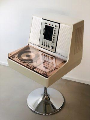 Vintage Stereos